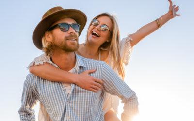 Sonnenbrillen-Schlussverkauf